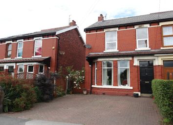 Thumbnail 4 bed semi-detached house for sale in Blackpool Road, Ashton-On-Ribble, Preston