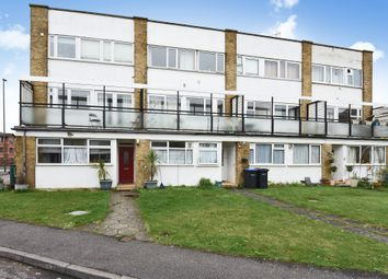 Thumbnail 3 bed maisonette for sale in Runnymede Court, Egham