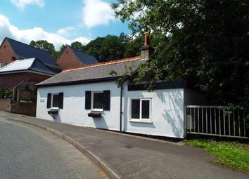 Thumbnail 1 bed detached house for sale in Corwen Road, Pontblyddyn, Mold, Flintshire