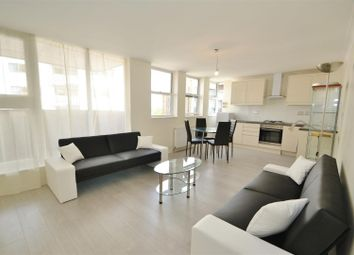 Thumbnail 2 bed flat to rent in Ashville House, 131 The Broadway, Wimbledon