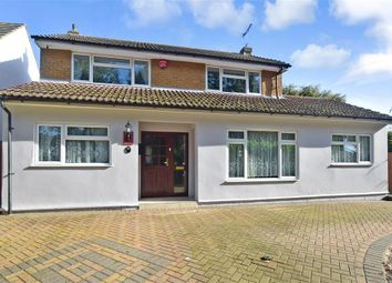 Thumbnail 4 bed detached house for sale in Reading Street, Broadstairs, Kent