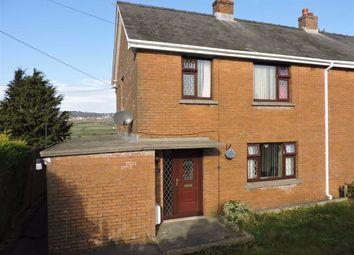 Thumbnail 3 bedroom semi-detached house for sale in Llwyncrwn, Pontyates, Llanelli