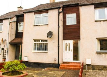Thumbnail 2 bed terraced house to rent in Lansbury Court, Dalkeith