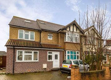 6 bed semi-detached house for sale in Princes Avenue, Tolworth, Surbiton KT6