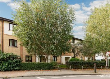 Thumbnail 1 bed flat for sale in Newport House, 329 Danebury Avenue, London
