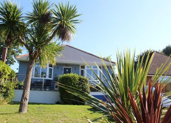 Thumbnail 3 bedroom detached bungalow for sale in Dunstans Lane, Oakdale, Poole