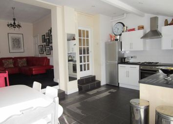 Thumbnail 3 bed terraced house to rent in Cowbridge Road West, Ely, Cardiff
