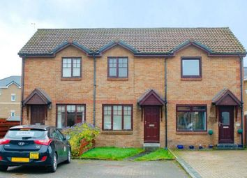 Thumbnail 2 bed terraced house for sale in Haining Grove, Maddiston, Falkirk, Stirlingshire