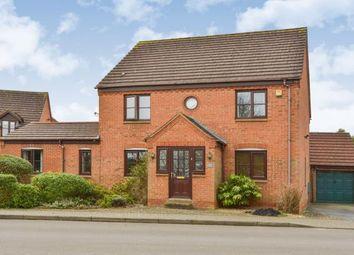 Thumbnail 4 bed detached house for sale in Burdeleys Lane, Shenley Brook End, Milton Keynes, Bucks