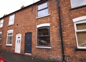 Thumbnail 2 bed terraced house for sale in Station View, Nantwich