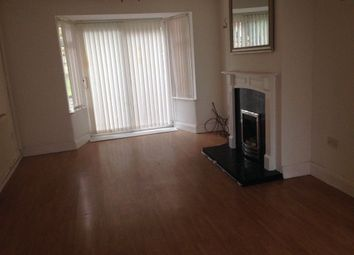 Thumbnail 3 bed semi-detached house to rent in Craythorne Avenue, Handsworth Wood