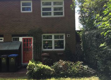 Thumbnail 3 bedroom semi-detached house to rent in Guessens Road, Welwyn Garden City