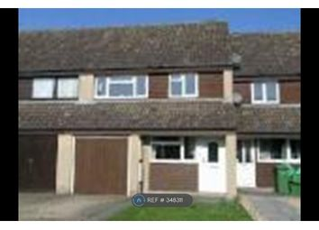 Thumbnail 3 bed terraced house to rent in Evergreen Drive, Calcot, Reading