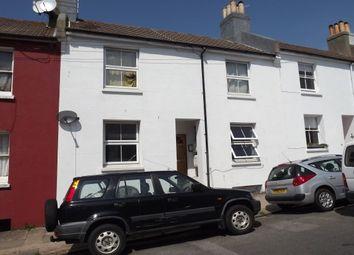 Thumbnail Studio to rent in 9 Grove Street, Brighton