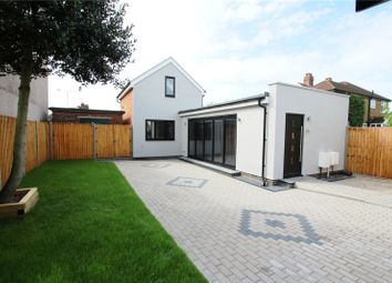 Thumbnail 1 bed detached house for sale in Sherwood Park Avenue, Sidcup, Kent
