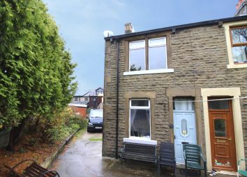 2 bed end terrace house for sale in Back Grove Terrace, Morecambe LA4