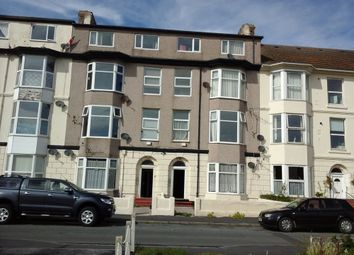 Thumbnail Block of flats for sale in South Parade, Pensarn