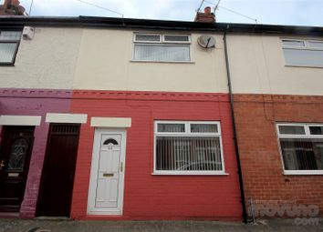 Thumbnail 2 bedroom terraced house for sale in St. Chads Road, Preston
