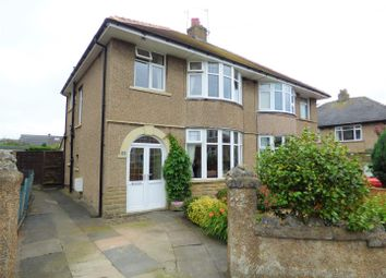 Thumbnail 3 bed semi-detached house for sale in Hala Crescent, Scotforth, Lancaster