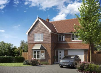Bolney Road, Haywards Heath, Ansty RH17. 4 bed detached house for sale