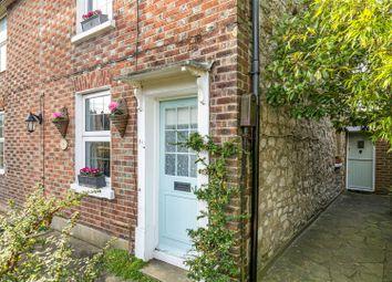 Thumbnail 2 bed semi-detached house for sale in Moreton Almshouses, London Road, Westerham