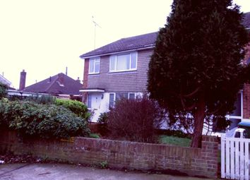 Thumbnail 1 bed flat to rent in Hampton Fields, Wick, Littlehampton