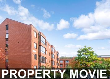 Thumbnail 1 bed flat for sale in F3, 8 Buccleuch Street, Garnethill, Glasgow