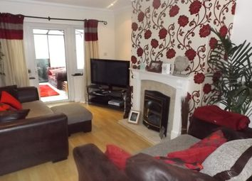 Thumbnail 3 bed semi-detached house to rent in Beech Avenue, Beeston, Nottingham