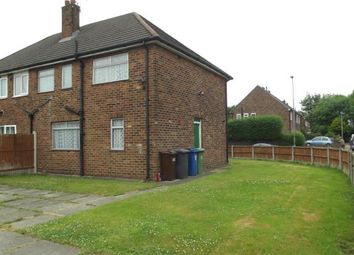 Thumbnail 3 bed semi-detached house for sale in Battersby Street, Ince, Wigan, Greater Manchester