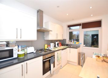 Thumbnail 4 bedroom detached house to rent in Wilmer Way, Southgate
