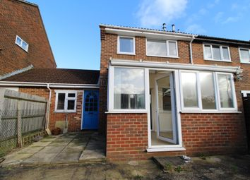 3 bed semi-detached house to rent in Grizedale, Heelands, Milton Keynes MK13