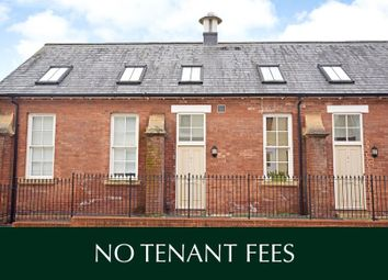 Thumbnail 1 bed cottage to rent in Mount Dinham Court, Exeter, Devon