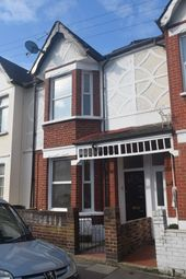 Thumbnail 5 bed terraced house to rent in Thurso Street, Tooting