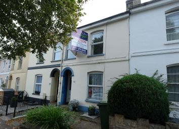 Thumbnail 3 bed terraced house for sale in Gloucester Road, Cheltenham
