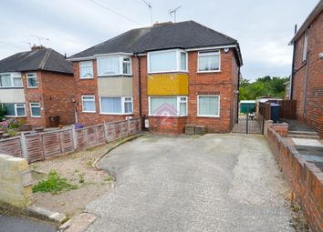 Thumbnail 3 bed semi-detached house for sale in Youlgreave Drive, Frecheville, Sheffield
