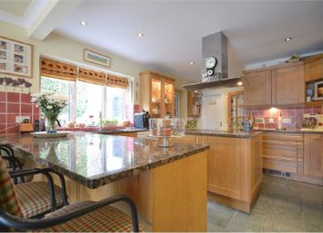 Thumbnail 6 bed detached house for sale in St. Oswalds Close, York