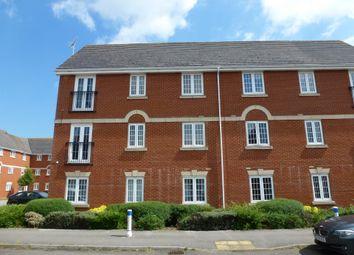 Thumbnail 2 bedroom triplex for sale in Aspen Court, Rendlesham