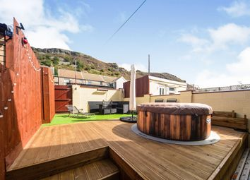 Thumbnail 3 bed terraced house for sale in Rhys Street, Williamstown, Tonypandy