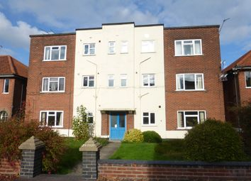 Thumbnail 1 bedroom flat for sale in Patricia Road, Norwich