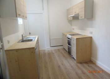 Thumbnail 3 bed terraced house to rent in Main Street, Mexborough