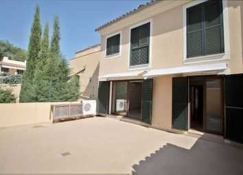Thumbnail 4 bed town house for sale in Calvia, Mallorca, Spain