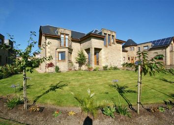 Thumbnail 4 bed detached house for sale in Lyoncross, Bonnybridge, Stirlingshire