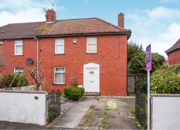 Thumbnail 3 bed semi-detached house for sale in Lisburn Road, Knowle