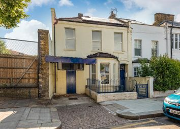 Thumbnail 5 bed terraced house for sale in Middle Row, London