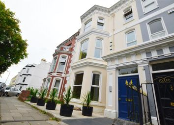 Thumbnail 2 bedroom maisonette for sale in Exmouth Road, Plymouth, Devon