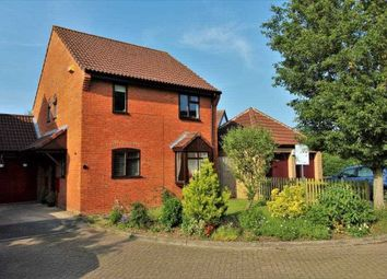 Thumbnail 4 bed link-detached house for sale in Bucksford Lane, Singleton, Ashford