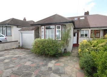 Thumbnail 4 Bedroom Bungalow To Rent In Andover Road Orpington