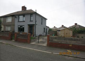 Thumbnail 3 bed semi-detached house for sale in 6 Saltoun Street, Margam, Port Talbot.