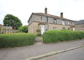 Thumbnail 3 bed flat for sale in Redpath Drive, Cardonald, Glasgow