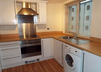 Thumbnail 1 bed flat to rent in High Point, Nottingham